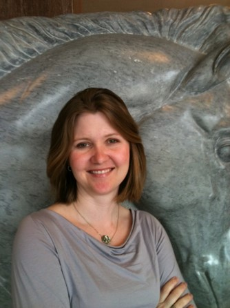 Can Genetics Turn the Art of Stallion Selection into a Science_Dr. Samantha Brooks