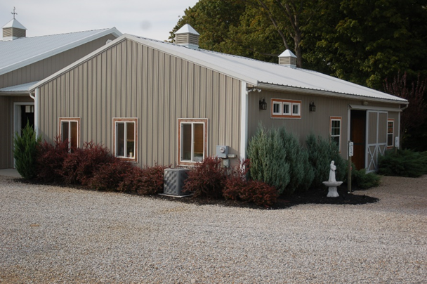 Bella Vista Equine - Facility Photo (2)