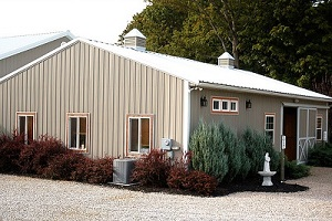 Bella Vista Equine - Facility (2)