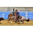 Samatha creek on princess chisum vic futurity 16