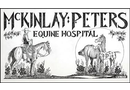 McKinlay & Peters Equine Hospital